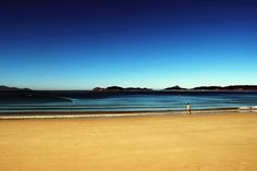 Praia de Nerga #cangas #viveomorrazo