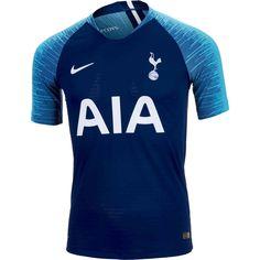 918741723 2018 19 Nike Tottenham Away Match Jersey. Get it from www.soccerpro.