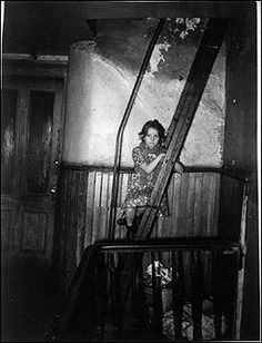 New York Tenement Life In The 30's and 40's