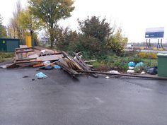 Dormagen: Wieder illegaler Müll - Entsorgung kostet tausende Euro im Jahr