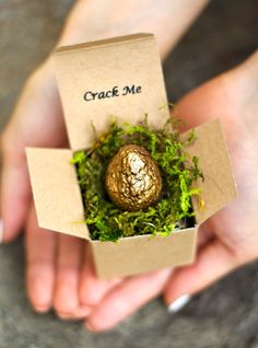 Dragon egg wedding invitations as seen on @offbeatbride
