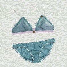 Hello perfect pastels #LoveStoriesIntimates #PerfectMismatch #lingerie #love