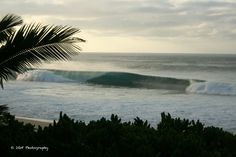 Ola Pipeline. North Shore. Oahu. Hawaii. #mevoymefui
