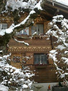 Gstaad.Switzerland