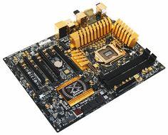 Používá se také v elektronice.