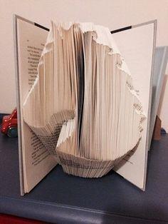 Free Book Folding Patterns More