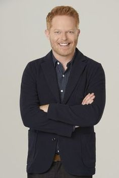Mitchell Pritchett! Played by Jesse Ferguson