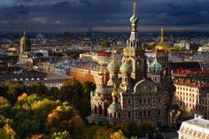 Saint Petersburg.1
