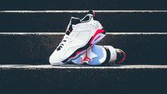 Air Jordan 6 Retro Low –