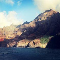 nepali coast - hawaii