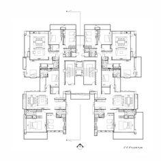 Gallery - The Pine Crest Residence / Vin Varavarn Architects - 22