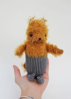 insanely cute creations from fox and owl