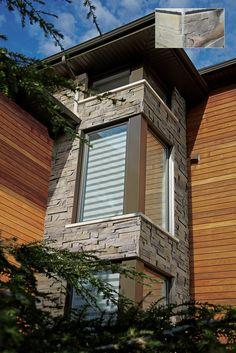 Brique et pierre permacon cinco beige margaux ma onnex for Foyer exterieur costco