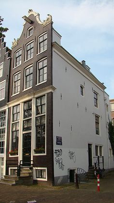 Amsterdam - Zandhoek 7
