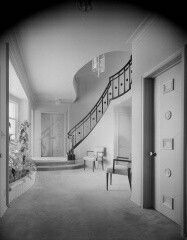 Aaron Lilien Residence - Paul Revere Williams Architect
