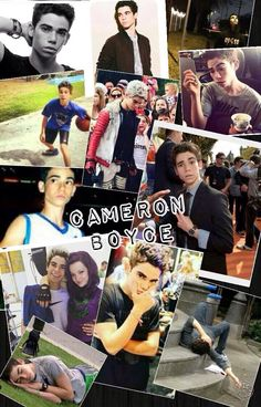 Cameron Boys, Rip Love, Hes Gone, Now And Forever, Future Boyfriend, New Chapter, Descendants, To Youtube, Celebrity Crush