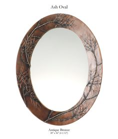 View all Blindspot mirrors at http://www.sweetheartgallery.com/collections/blindspot-mirrors-artistic-artisan-designer-mirrors-with-botanical-designs-abstract-themes