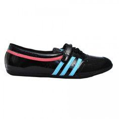 sportlicher Klassiker, die Adidas Concord Ballerinas #Sneaker #Ballerina
