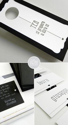 Black & White Pattern Suite