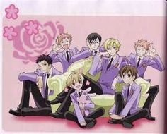 ouran high school host club - Bing Images