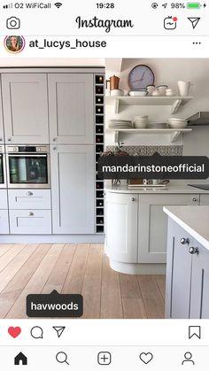 Kitchen Design, Kitchen Decor, Lyme Regis, Scandi Home, The Heck, Shaker Kitchen, Kitchen Remodel, Kitchen Cabinets, Coast