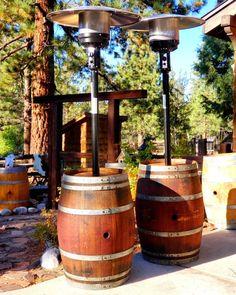 Wine Barrel Dog Bed, Wine Barrel Garden, Wine Barrel Planter, Wine Barrel Fire Pit, Whiskey Barrel Furniture, Whiskey Barrel Table, Wine Barrel Table Diy, Wine Barrel Crafts, Wine Barrel Bar Stools
