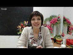 Бесплатный мастер-класс «Свит с нуля. Материалы и инструменты». Мастер Наталья Дроздова. - YouTube