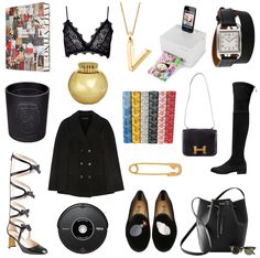 2015 Holiday Gift Guide For Yourself #giftsforher