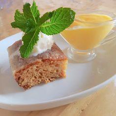 Malva Pudding recipe by Aqueelah Hadia