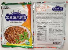 #Yibin Yacai for authentic Sichuan Cuisine - 2 x 16 oz - Original from China $12.90
