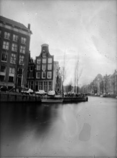 © Fotolateras Pinhole Photography by fotolateras.com  Amsterdam 2012