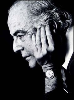 """Samuel Barber an amazing composer.  """"Adagio for Strings, op.11"""" and """"Sure on this Shining Night"""" beautiful"""