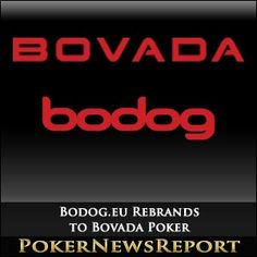 All great things start somewhere & the Bovada Poker Blog starts right here.