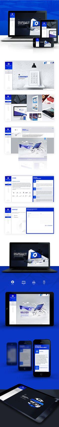 full presentation - www.behance.net/pixelstory www.pixelstory.pl