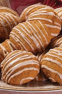 Soft Pumpkin Cookies - Walnut Creek Cheese - Amish Country's Finest Foods