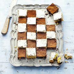 Recept - Brownies en blondies - Allerhande