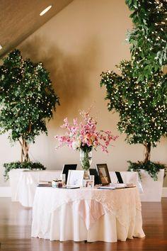 Sleepy Ridge Weddings & Events | Utah Venue | Orem | Reception | Mikki Platt Photography | Floral and Decor | Sunset Room