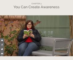 """""""Don't hide it."""" - Lori-Ann's Psoriasis and Psoriatic Arthritis Story 