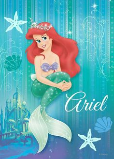 Ariel (The Little Mermaid) Disney Pixar, Disney Fun, Disney Movies, Disney Characters, Ariel Disney, Ariel Pictures, Disney Pictures, Ariel Mermaid, Ariel The Little Mermaid