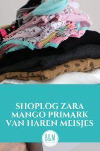 Herfstcollectie meisjes 2018 | Shoplog · Beebs and Moms