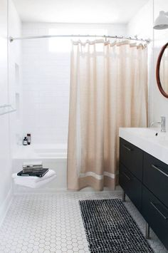 How To Style Looks For A Spring Bathroom Refresh Pinterest - Renovate your own bathroom