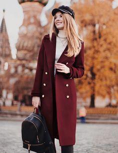 Palton dama stofa Roxanne - Most Wanted (+ 10 Idei sa il asortezi) Superhero, Orice, Coat, Casual, Jackets, Fashion, Down Jackets, Moda, Sewing Coat