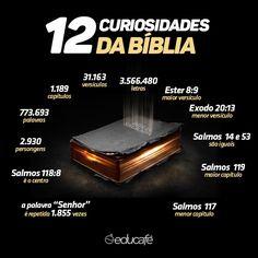 Curiosidades da Bíblia