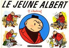Le jeune Albert - Yves Chaland (1985)