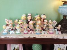Sweet Shoppe Collection