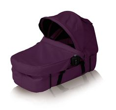 Baby Jogger City Select Bassinet by Baby Jogger at Hip Baby Gear