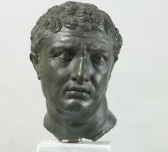 Portrait of a North African Man 300–150 B.C