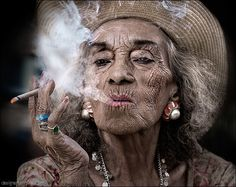 Nicotine Nana