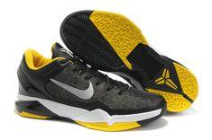 3d2bf8abcf5186 Kobe 7 Black Red White 488371 002 Kobe Bryant Shoes