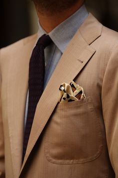 A summer suit